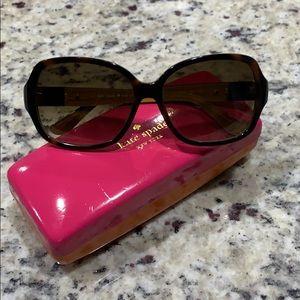"Kate Spade ""Carmel"" Sunglasses"